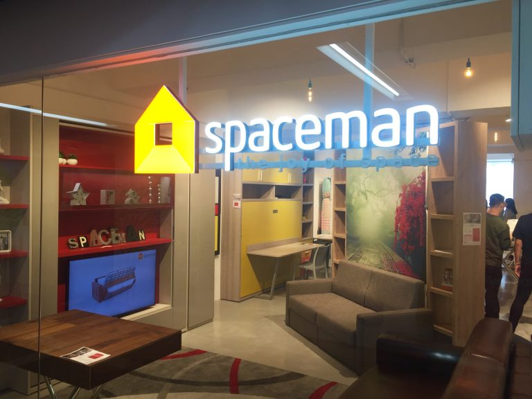 Spaceman Store